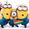 Despicable me 2 movies HD wallpaper