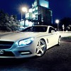 Cars vehicles mercedes-benz mercedes benz sl65 amg automobile HD wallpaper