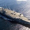 Uss nimitz ships HD wallpaper