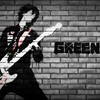 Green Day muzika  HD wallpaper