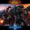 Starcraft world of warcraft video games HD wallpaper