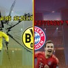 Bvb BvB09 Bayern Bundesliga Munich  HD wallpaper