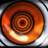 Naruto: shippuden rinnegan eyes HD wallpaper