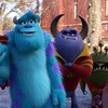 Monsters university HD wallpaper