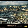 Post-apocalyptic artwork cincinnati apocalyptic HD wallpaper