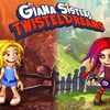 Videospiele Träume Twisted Giana Sisters:  HD wallpaper