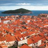 Croatia dubrovnik cities cityscapes sea HD wallpaper