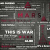 30 seconds to mars backgrounds bands music HD wallpaper