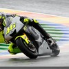 Moto gp valentino rossi yamaha m1 the doctor HD wallpaper