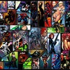 Dc comics superheroes marvel HD wallpaper