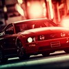 Video games cars ford mustang races HD wallpaper
