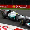 Cars sports formula one mercedes-benz HD wallpaper