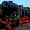Locomotives trains HD wallpaper