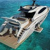 3d ocean ships vehicles yachts HD wallpaper