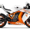 Ktm rc8 1190 motorbikes HD wallpaper