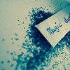 Magic dust HD wallpaper
