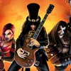 Guitar hero Videospiele  HD wallpaper