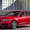 Audi Linie a3 2013 s-line [2013]  HD wallpaper
