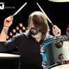 Dave grohl foo fighters drums music HD wallpaper