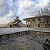Topkapi palace cities cityscapes HD wallpaper