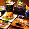 Food sushi HD wallpaper