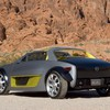 Cars rocks nissan concept art 2006 HD wallpaper