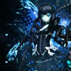 Blue dead master anime HD wallpaper