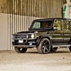 Black cars mercedes-benz mercedes benz gelandewagen g500 HD wallpaper