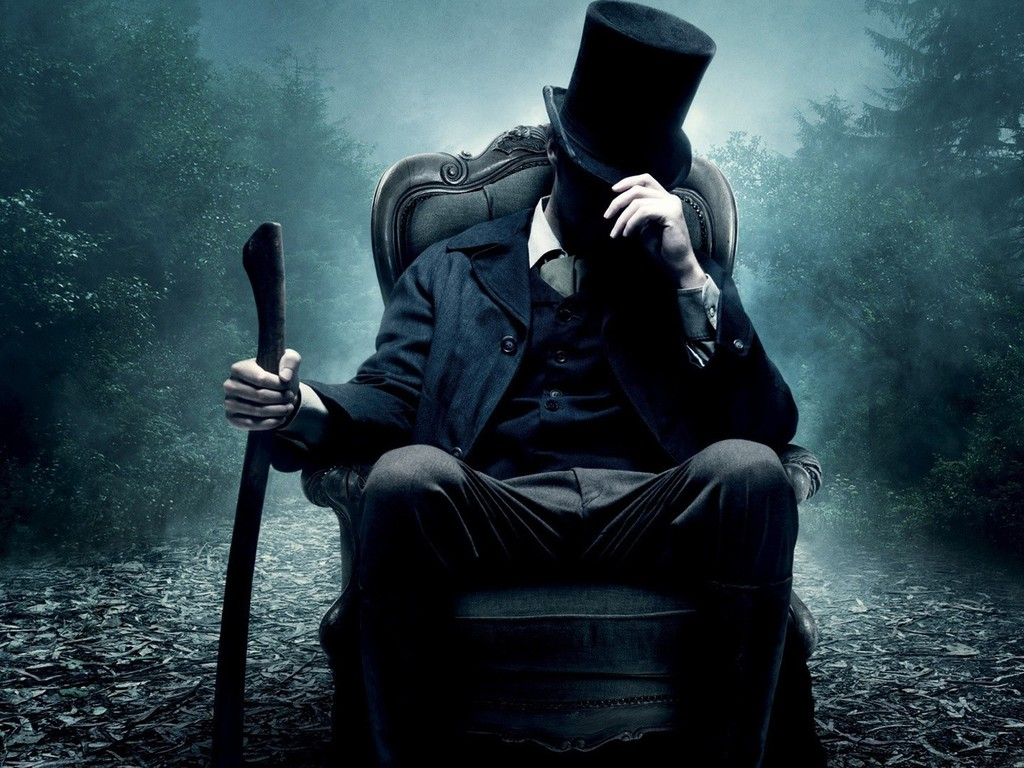 movies abraham lincoln vampire hunter lincoln game