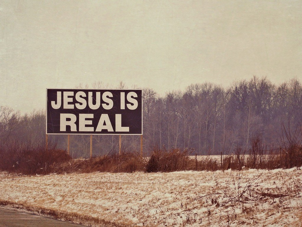 is jesus real If a court of law were to evaluate the evidence for jesus christ, what would be its verdict many scholars and skeptics have been startled by the facts of history about the most influential person who ever lived what did they discover we invite you to examine the facts in the following articles and come to your own.