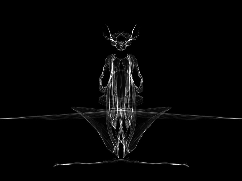 abstract black white predator wallpaper allwallpaperin