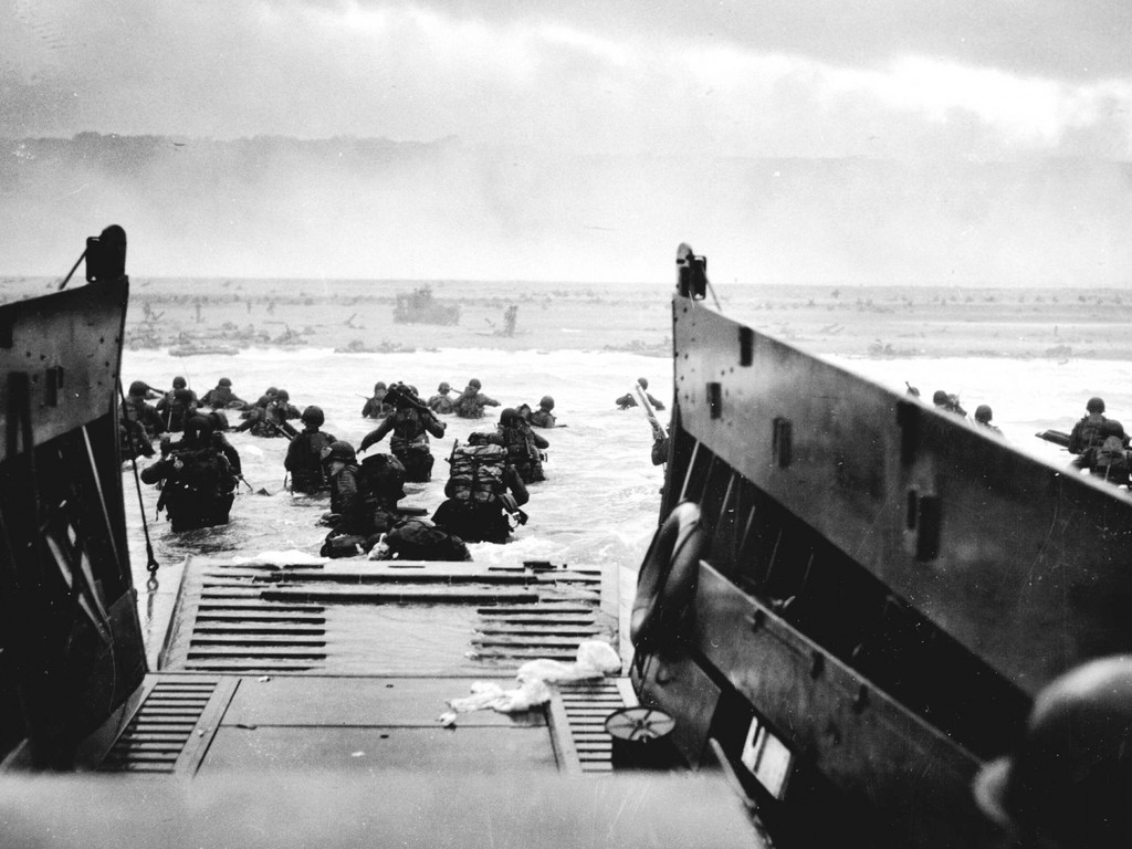 """a history of the d day during the world war ii This worksheet allows students learn about the d-day and world war ii the website is short, but it is packed full of information that will keep your students engaged this worksheet works great as a """"do now activity"""" or as a complement to any lecture or lesson plan on d-day."""
