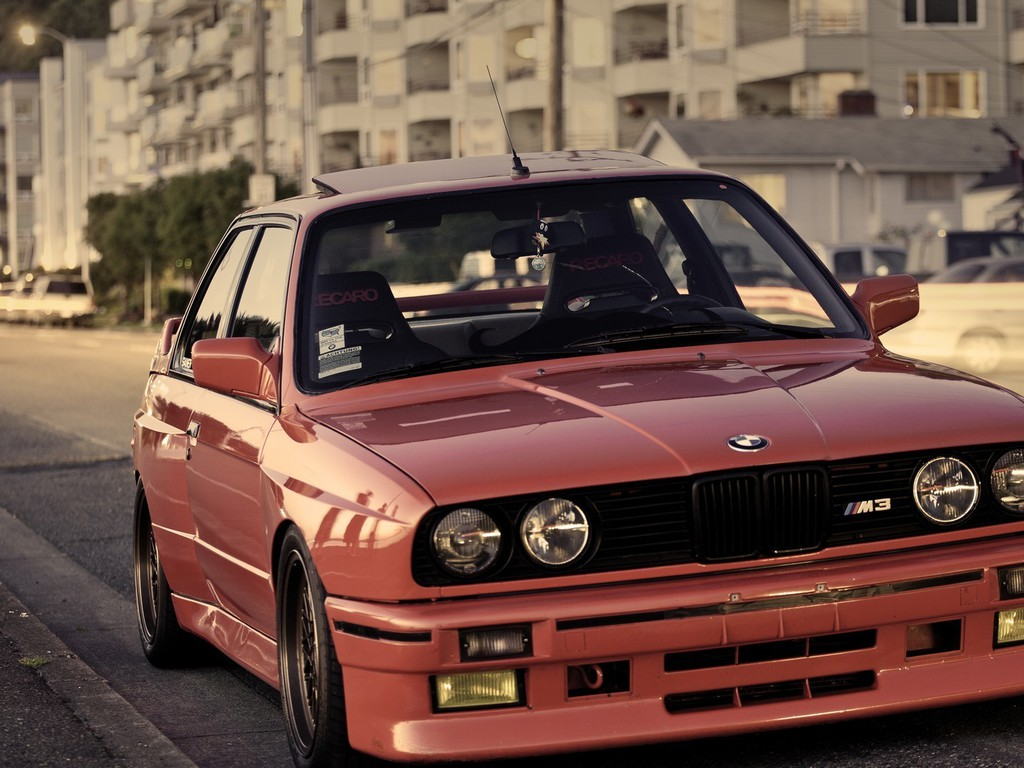 Bmw e30 m3 automobiles cars wallpaper | AllWallpaper.in ...