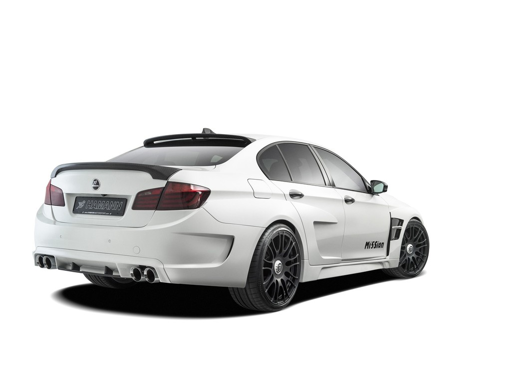 Studio bmw m5 hamann white background wallpaper ...