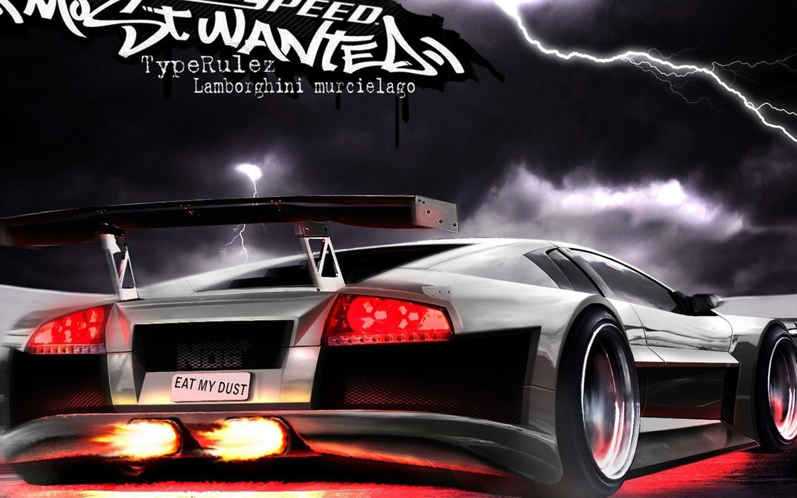 Need for speed most wanted cars games racing wallpaper ...