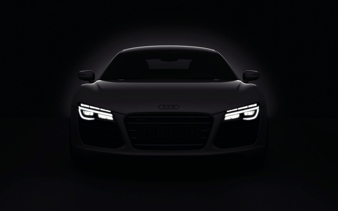 Audi logo hd wallpaper download