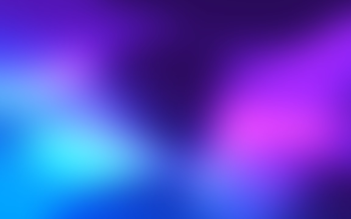 Minimalistic Candy Blurred Colors Smooth Wallpaper