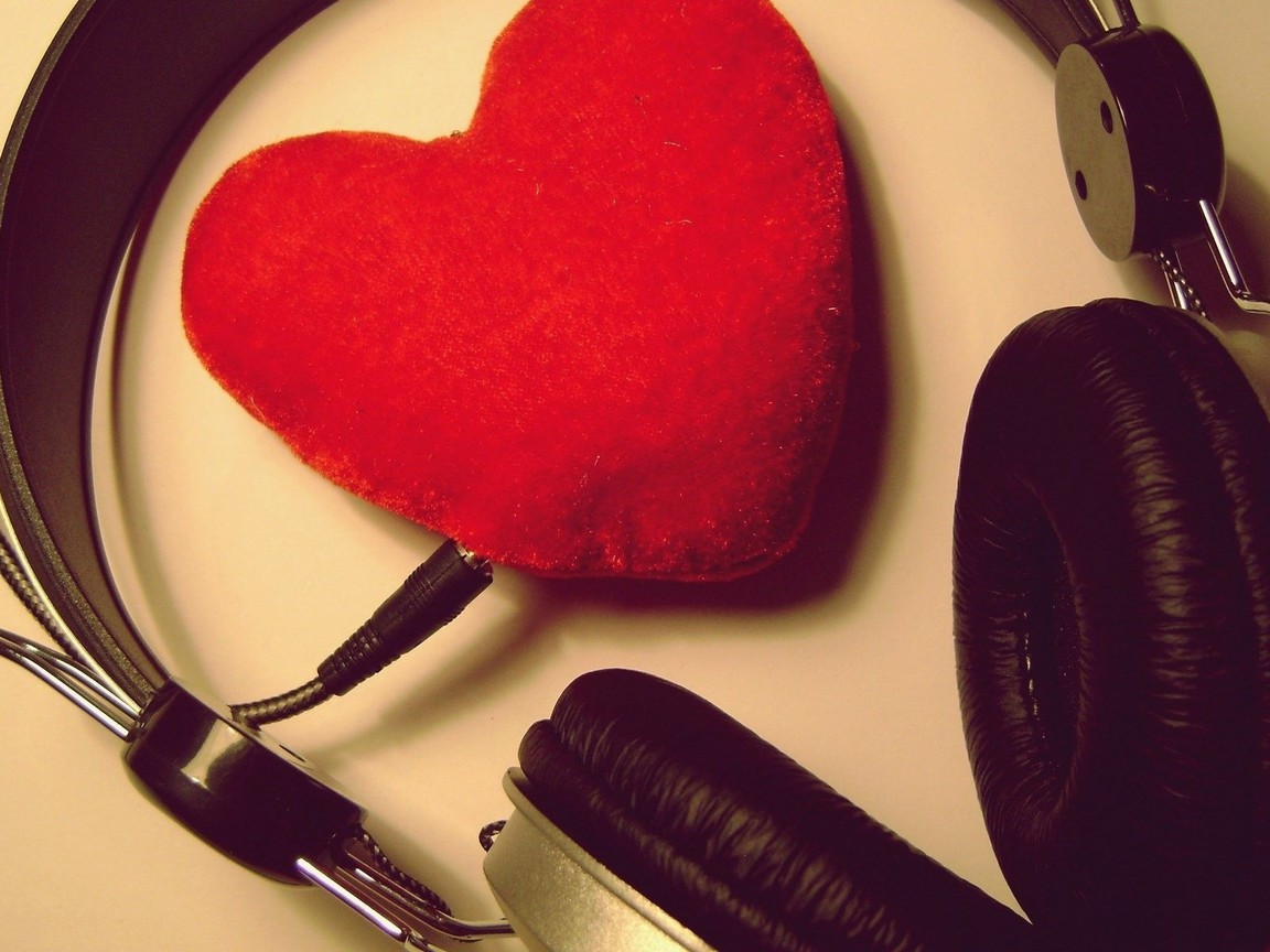 Love Music Android Wallpapers 960x854 Hd Wallpaper For: Headsets Love Music Wallpaper