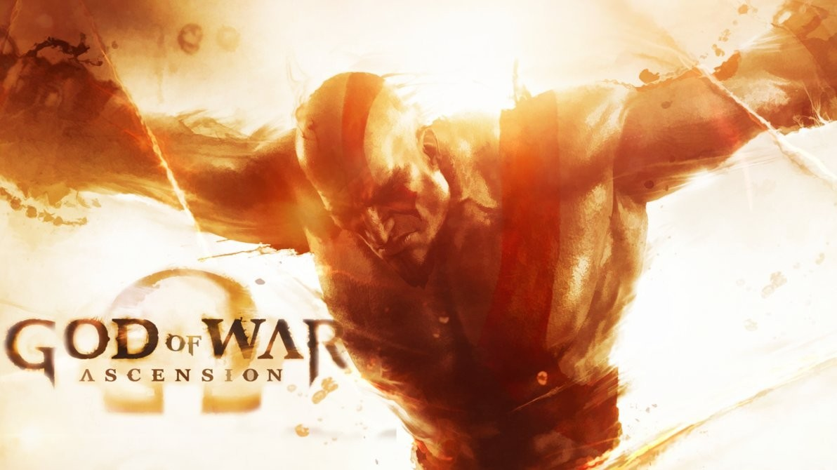 God of war ascension wallpaper allwallpaper 14414 pc en god of war ascension wallpaper voltagebd Image collections
