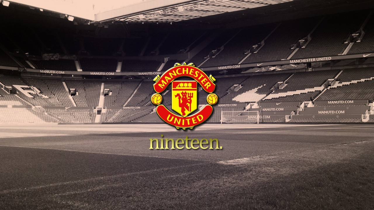 720 x 1280 wallpaper manchester united: Fußball Manchester United FC Wallpaper