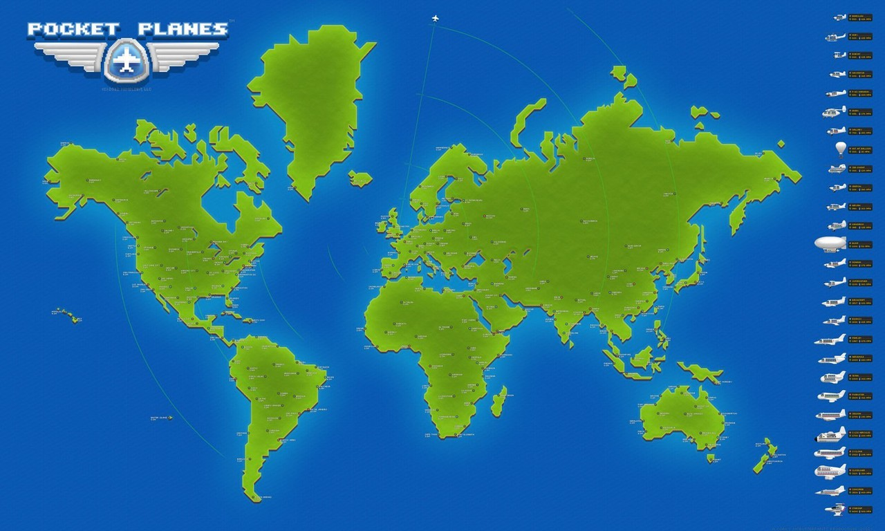 Video games maps iphone world map pocket planes wallpaper wide 53 1280x768 800x480 gumiabroncs Image collections