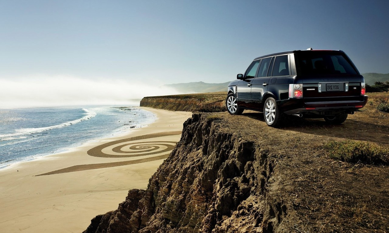 Automobiles Cars Rover Transportation Vehicles Wallpaper