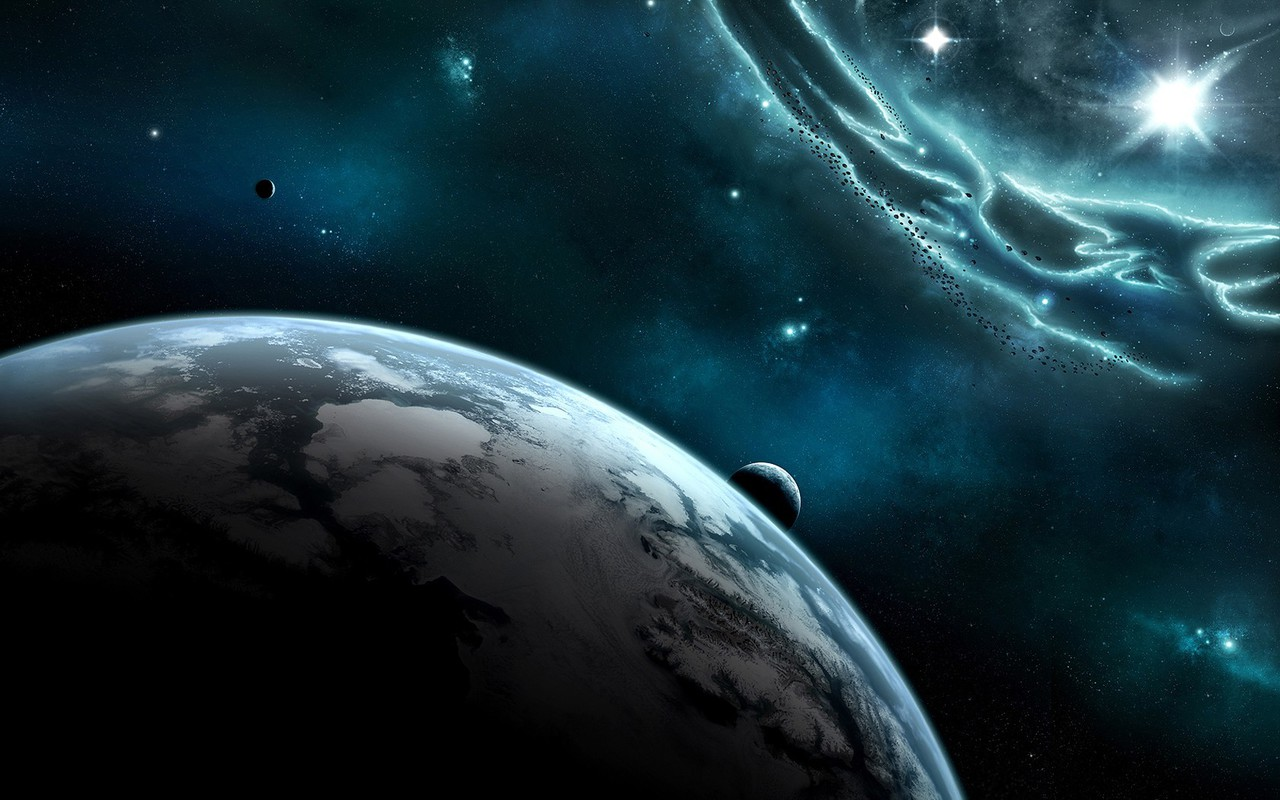 space travel wallpapers - photo #8