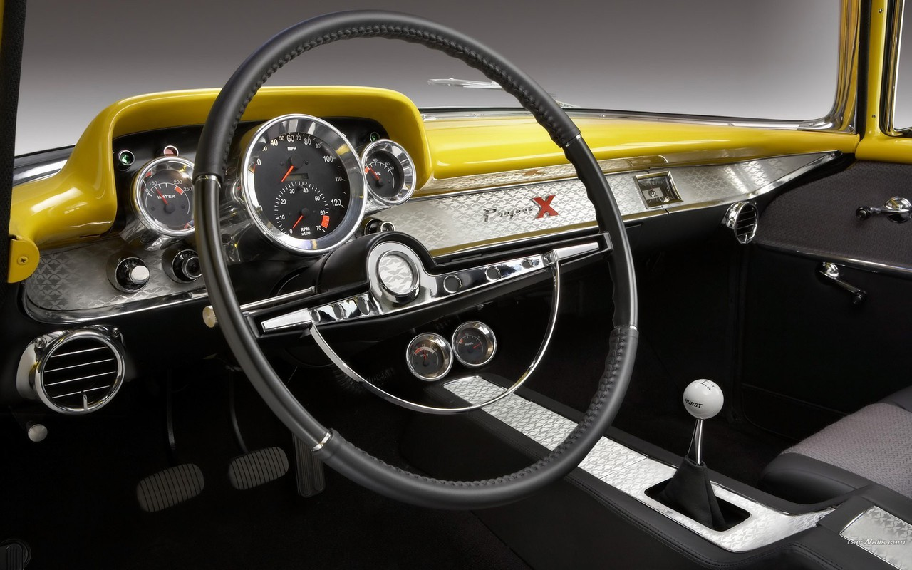 air project x 1957 car interiors cars wallpaper 2566 pc en. Black Bedroom Furniture Sets. Home Design Ideas