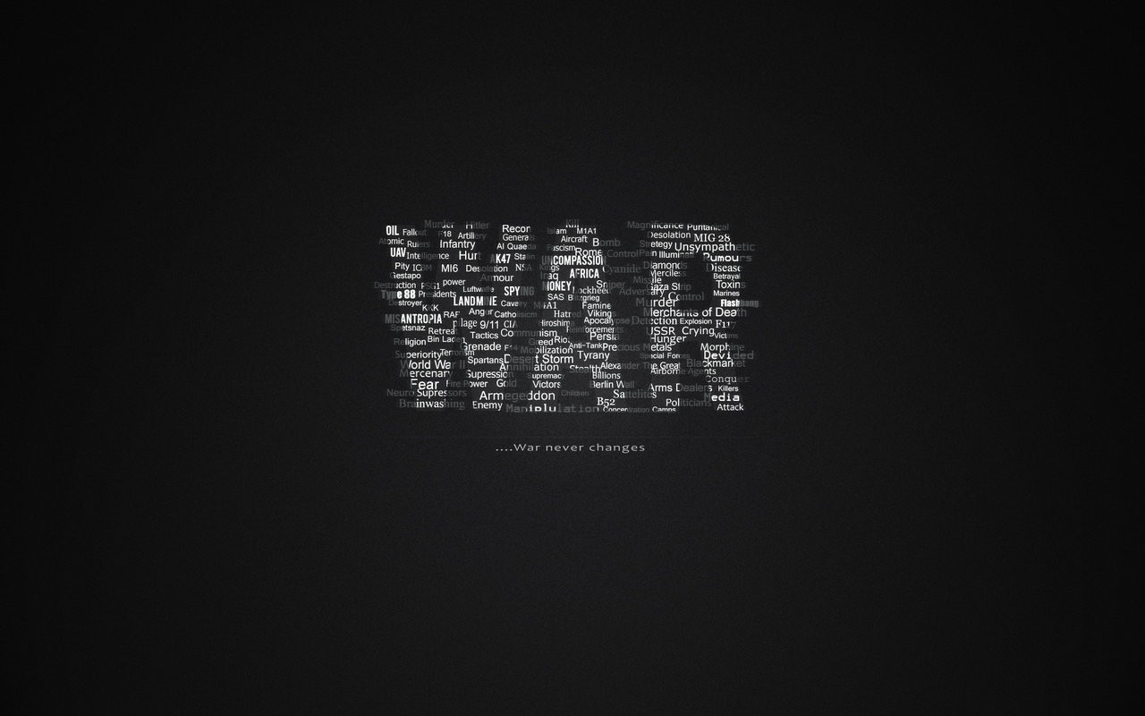 war text zitiert schwarzem hintergrund wallpaper | allwallpaper.in