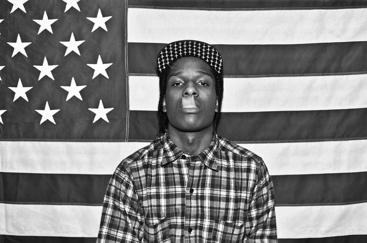 A$ap rocky hip-hop music rap wallpaper