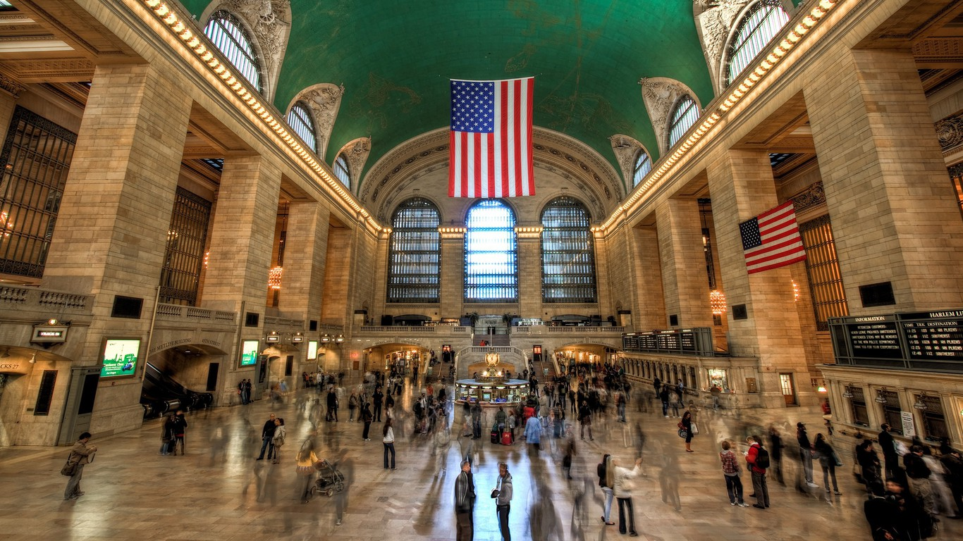 Station new york city train stations grand central for Grand tableau new york