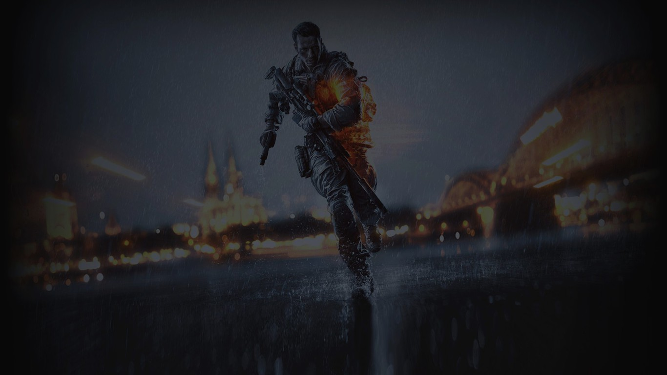 Download Wallpaper 1280x1280 Battlefield 4 Game Ea: Battlefield 4 Ea Games Dice Video Wallpaper