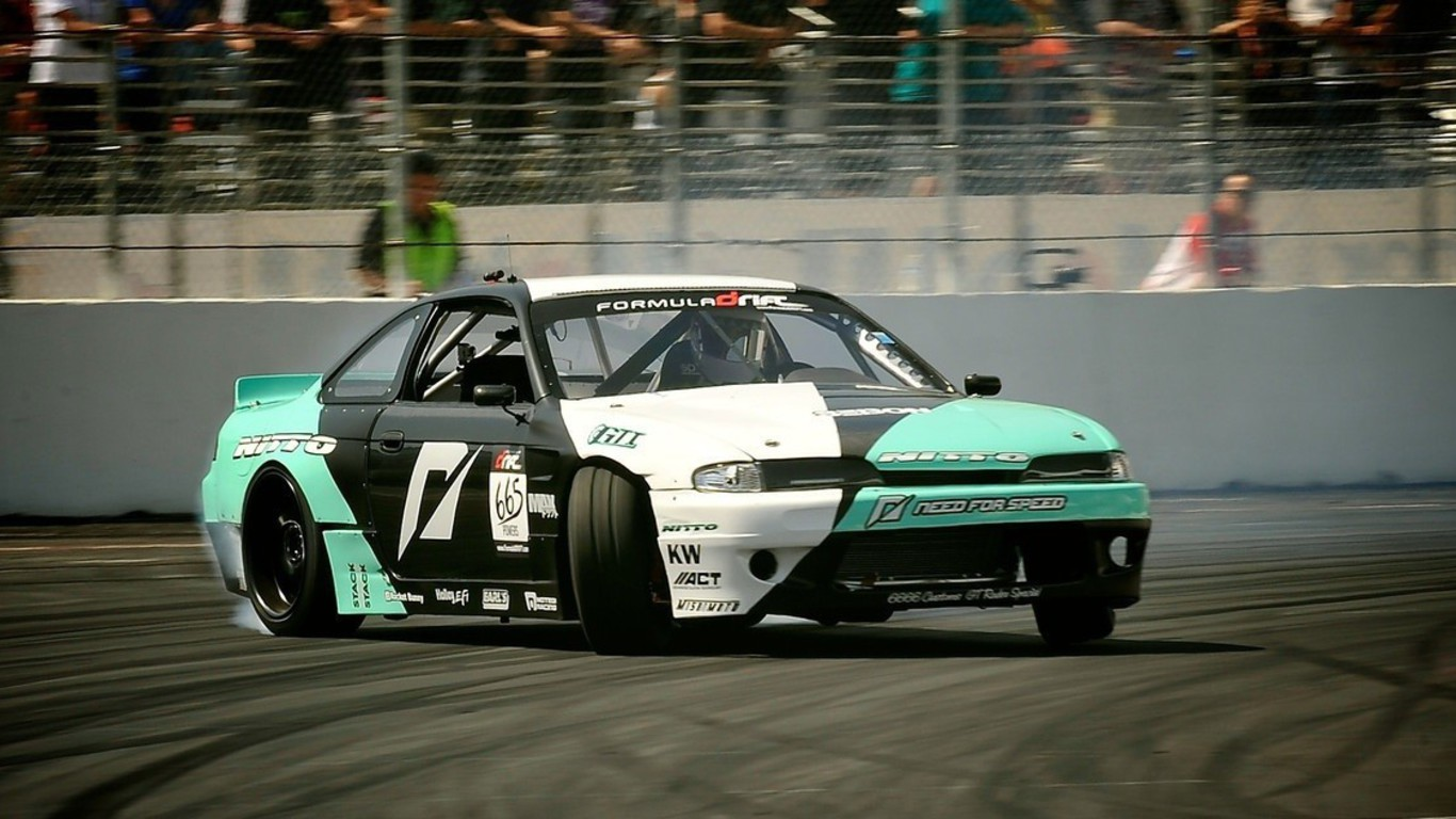 Formula Drift Drifting Sx Matt Powers S X Wallpaper