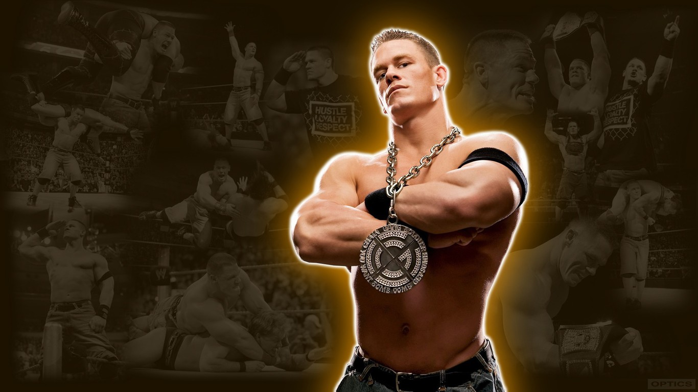 Wwe John Cena Wallpaper Allwallpaper In 1640 Pc En